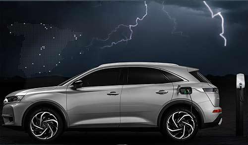 Citroën coches demo ofertas online