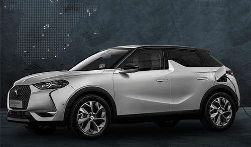 Citroën nuevos precio online