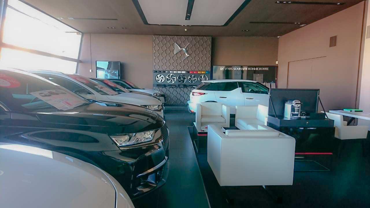 Concesionario oficial Citroën Vitoria